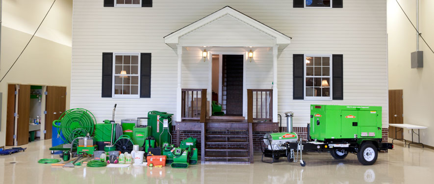 Dayton, OH advanced technology